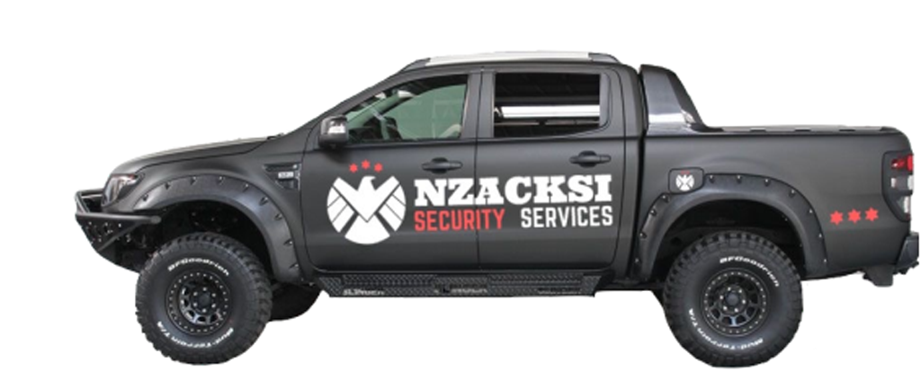 Nzacksi Security Services Cape Town