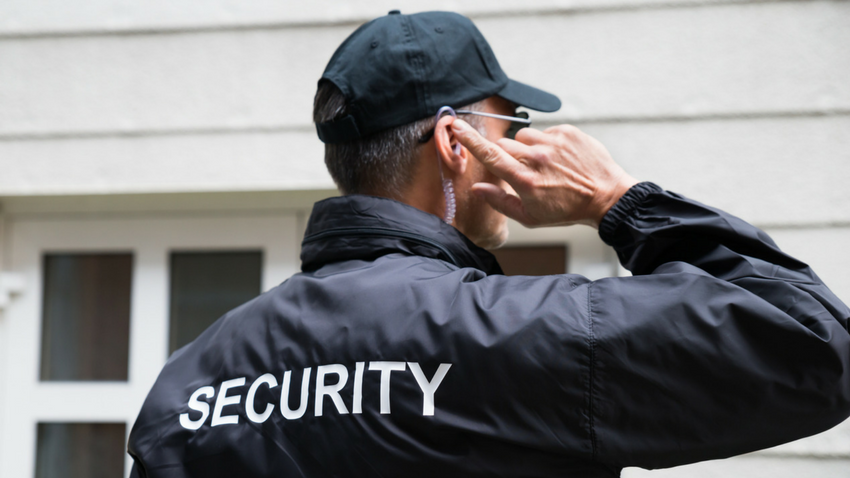 Commercial Security Cape Town Nzacksi