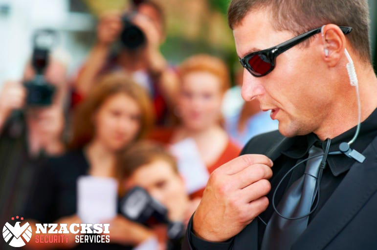 5 Secrets of Bodyguards - Body Guards Cape Town Nzacksi Security Services Cape Town