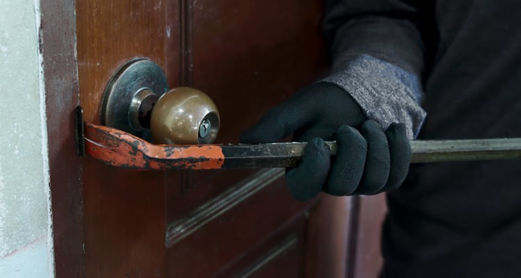 5 Simple ways To Secure Your Home | Security Solutions Cape Town