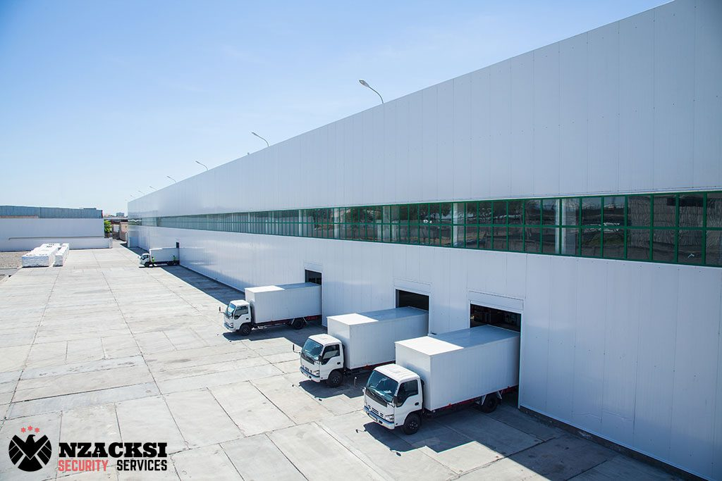 How To Protect Your Warehouse Facility - Commercial Security Cape Town Nzacksi Security