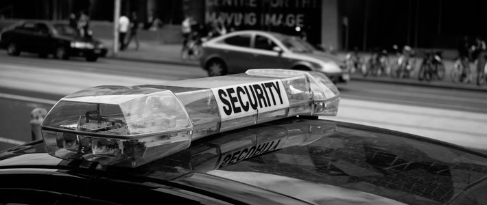 Qualities to Become a Security Guard - Security Guard Service Cape Town Nzacksi Security