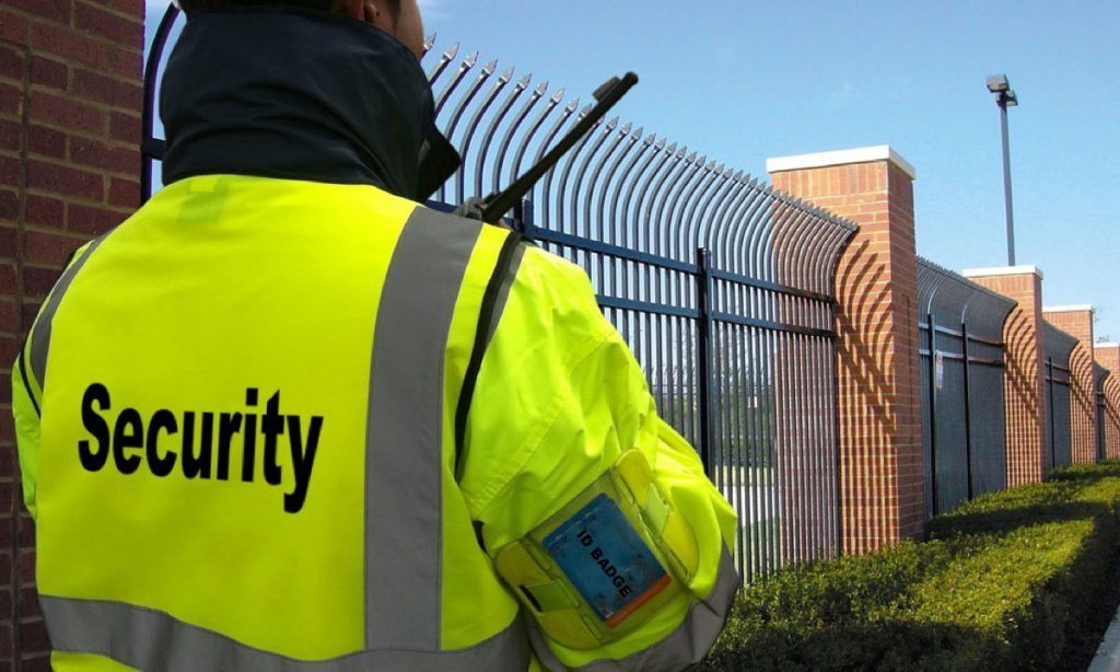 Why Nzacksi Security- Security Services Cape Town Nzacksi Cape Town