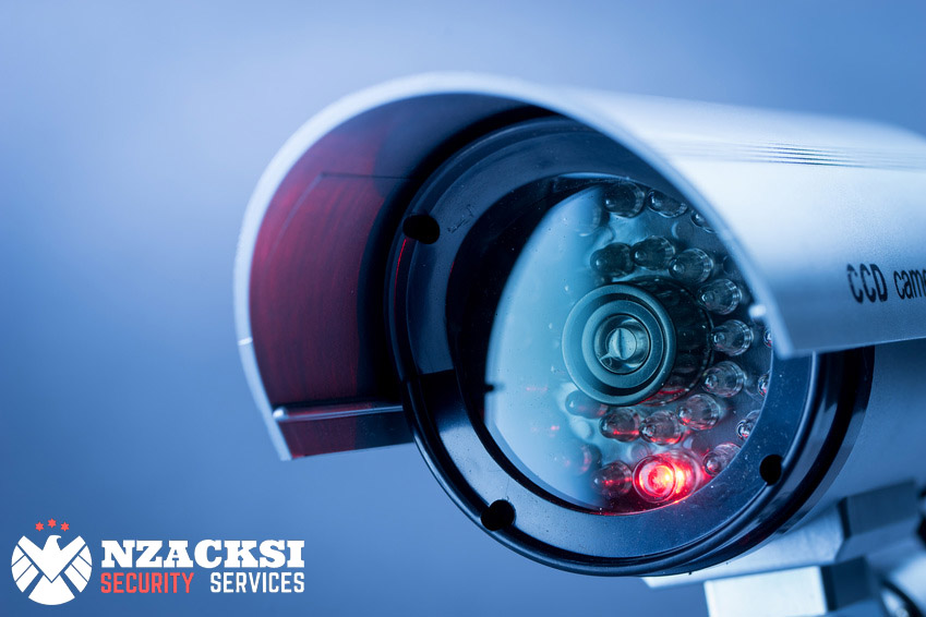 3 Benefits of Business Security Systems | Commercial Security Cape Town