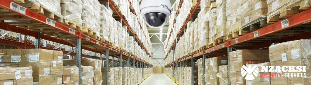 4 Important Benefits of CCTV Monitoring for Warehouse Security Services Cape Town