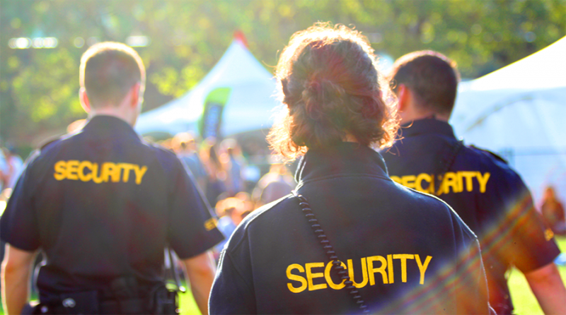 6 Important Duties Of a Security Guard Security Guard Service Cape Town