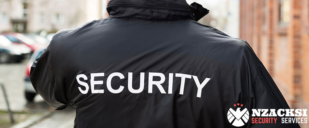 Business That Need Security Guards - Security Guard Service Cape Town Nzacksi Security Guard Service