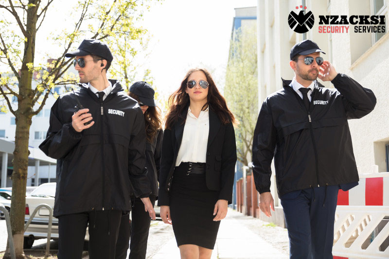 Hiring a Bodyguard in Cape Town Body Guards Cape Town
