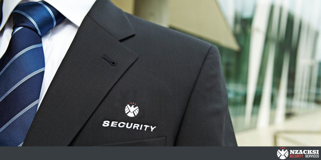 Importance of Private Security Services - Security Companies Cape Town