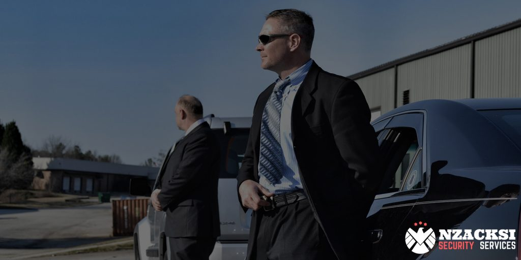 The Benefits of Executive Protection Security Solutions Cape Town Nzacksi Security Cape Town