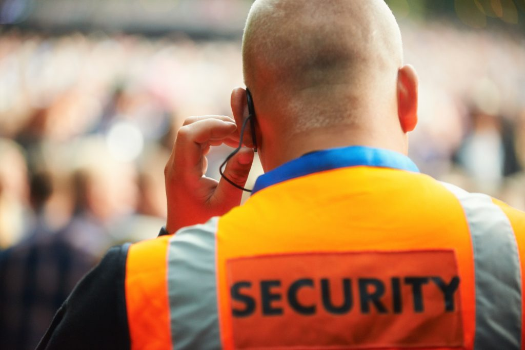 5 Fresh Event Safety Tips - Events Security Cape Town – Nzacksi Security
