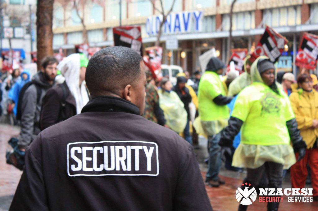 Benefits Of Private Security Companies Security Companies Cape Town