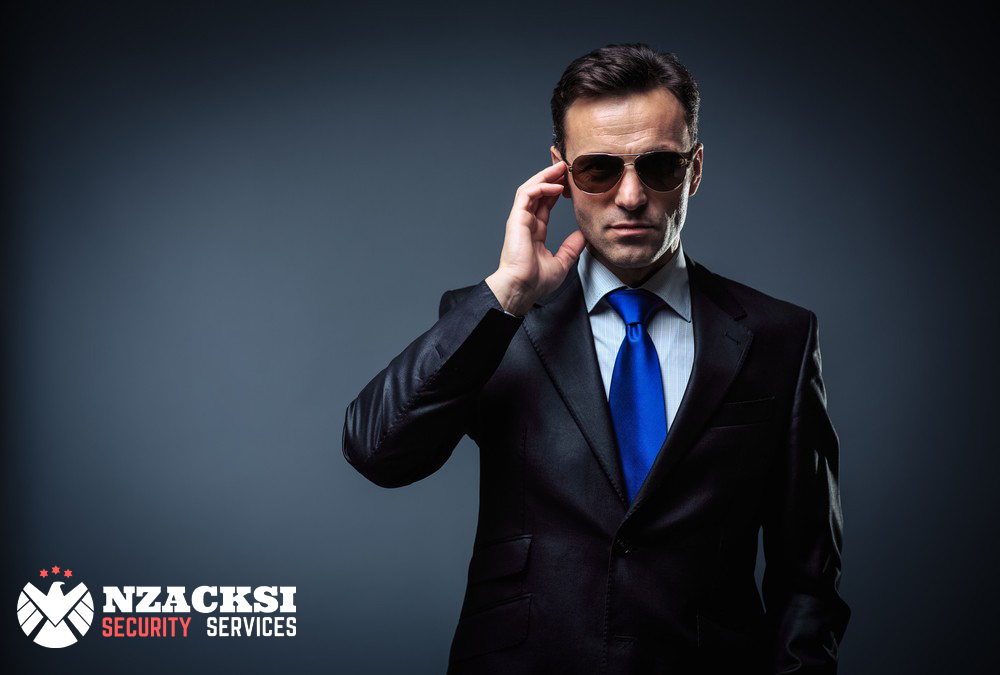 How to Observe & Avoid Threats Body Guards Cape Town – Nzacksi