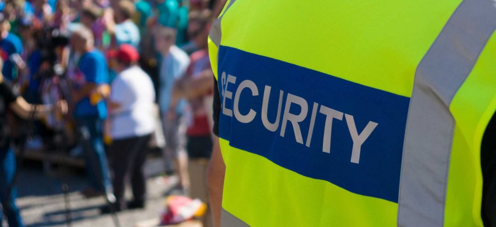 Important Event Security Tips to Follow - Events Security Cape Town