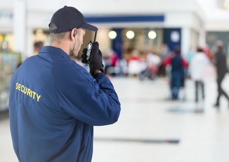 Why are security guards needed? - Security Guard Service Cape Town