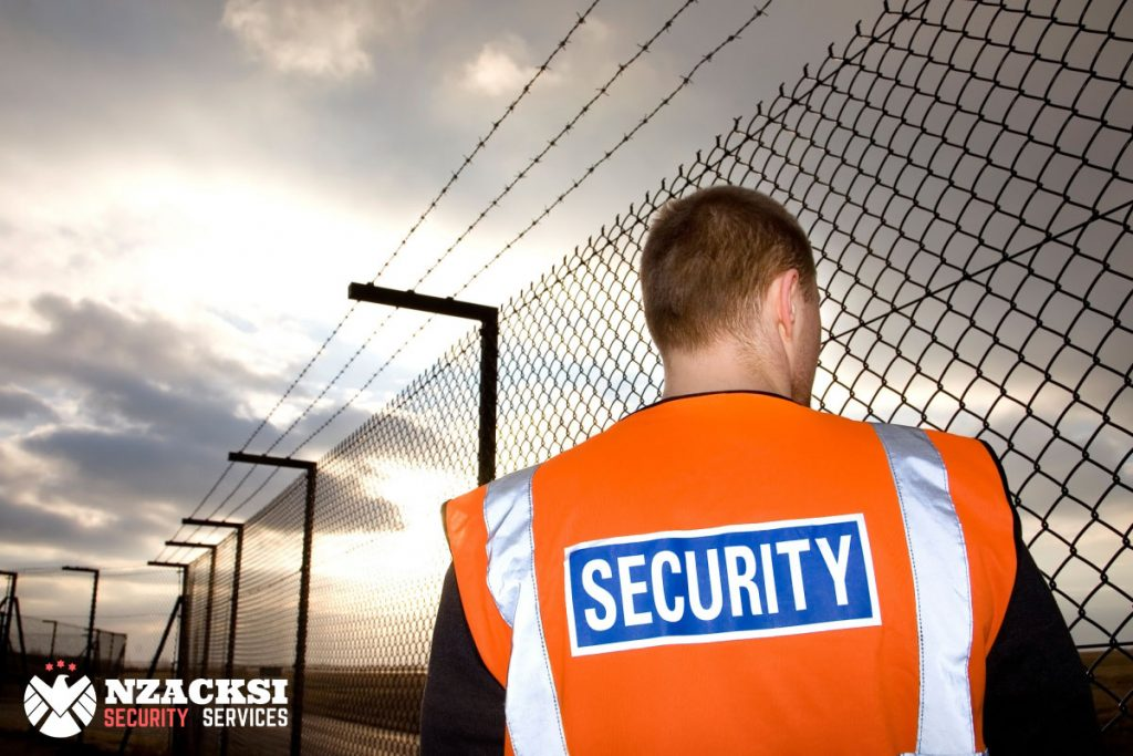 Advantages of Mobile Security Patrol - Security Services Cape Town