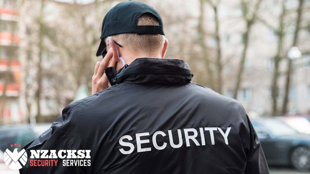 Importance of Security Officers - Security Guard Service Cape Town