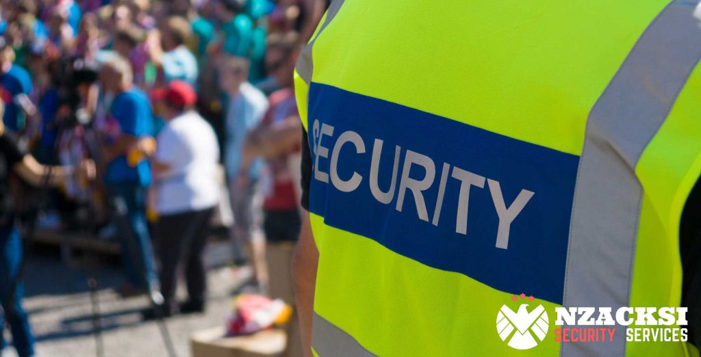 Do I Need Security Guards at My Event - Events Security Cape Town