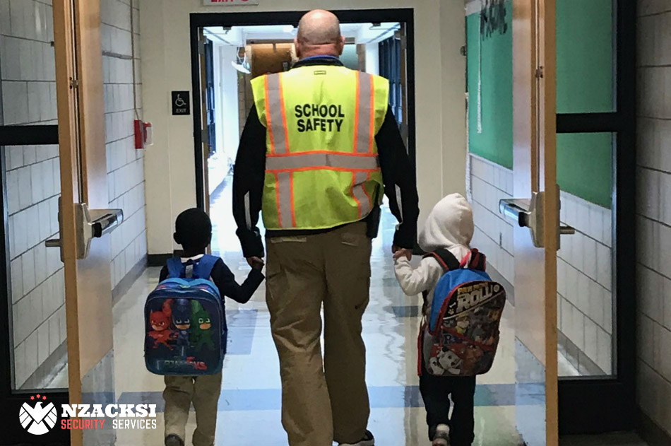 Do Schools Need Security Measures - Security Services Cape Town