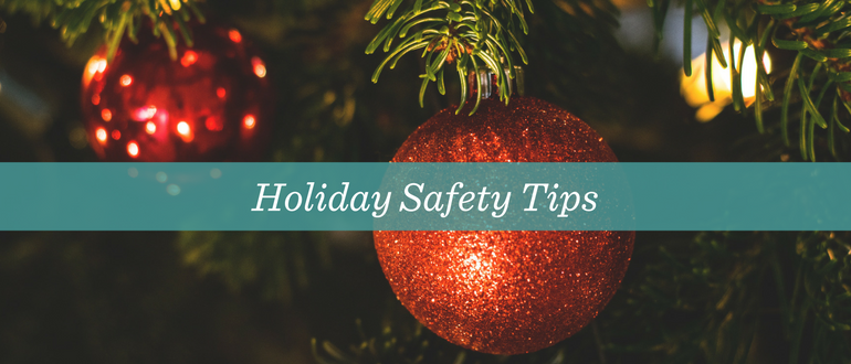 Tips To Keep in Mind This Festive Season - Security Solutions Cape Town