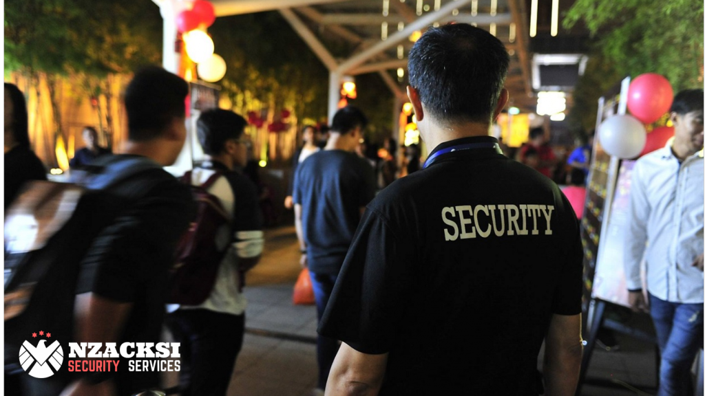 Event Security 101- Tips To Minimize Risks - Events Security Cape Town