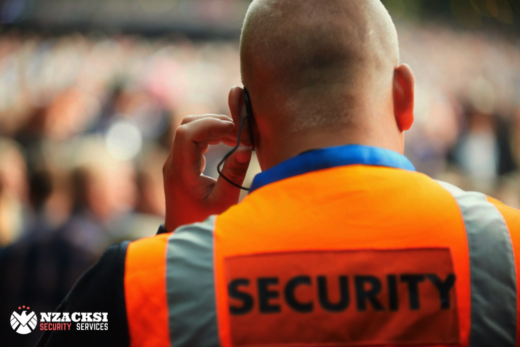 Do You Really Need Event Security? - Events Security Cape Town
