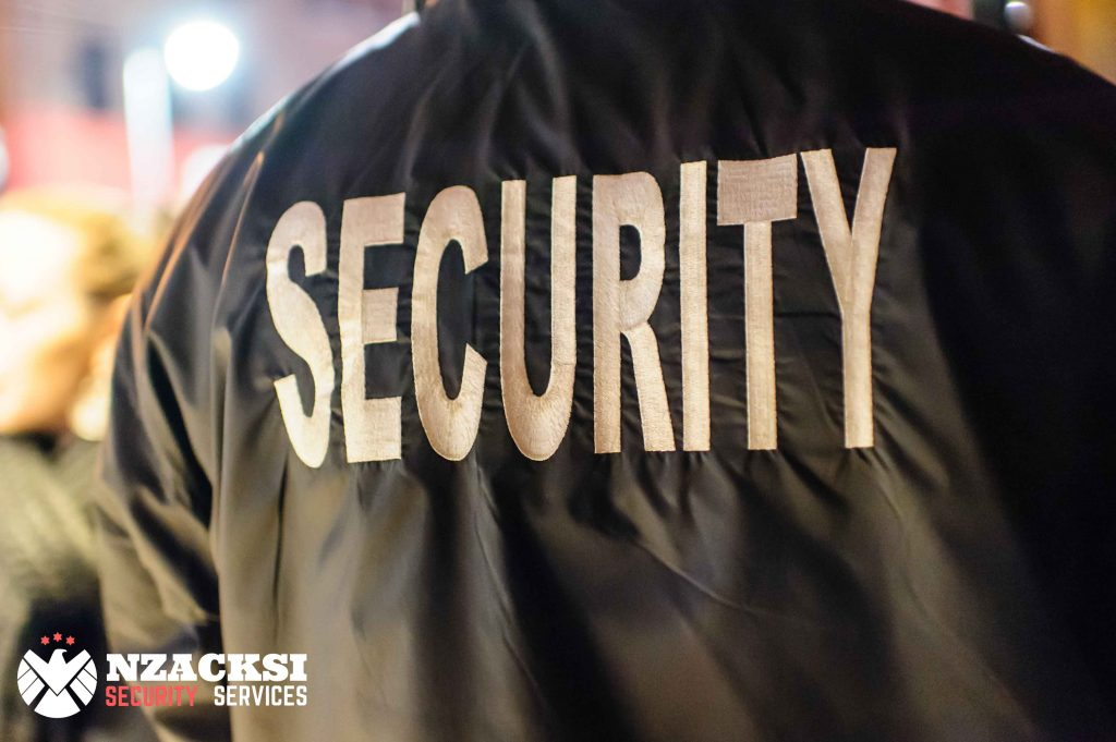 Questions To Ask a Security Company - Security Companies Cape Town