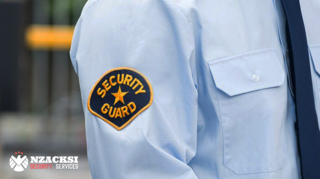 The Impact Of Uniformed Security - Security Guard Service Cape Town