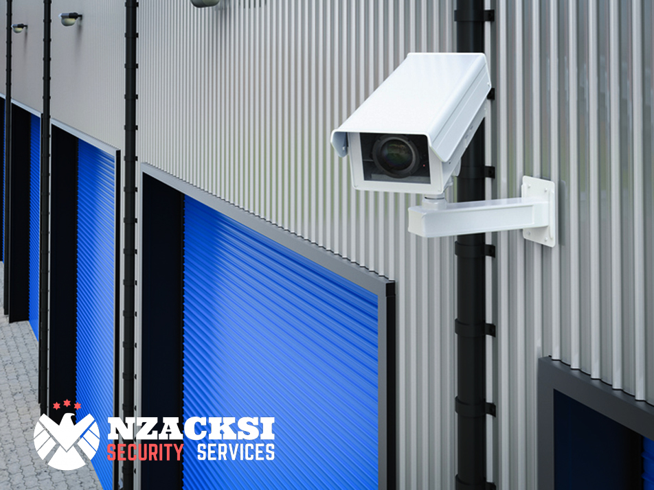 Can a CCTV Benefit Your Business - Control Room Monitoring Cape Town