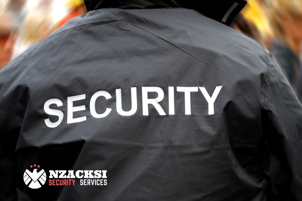 Responsibilities of Private Security Guards - Commercial Security Cape Town
