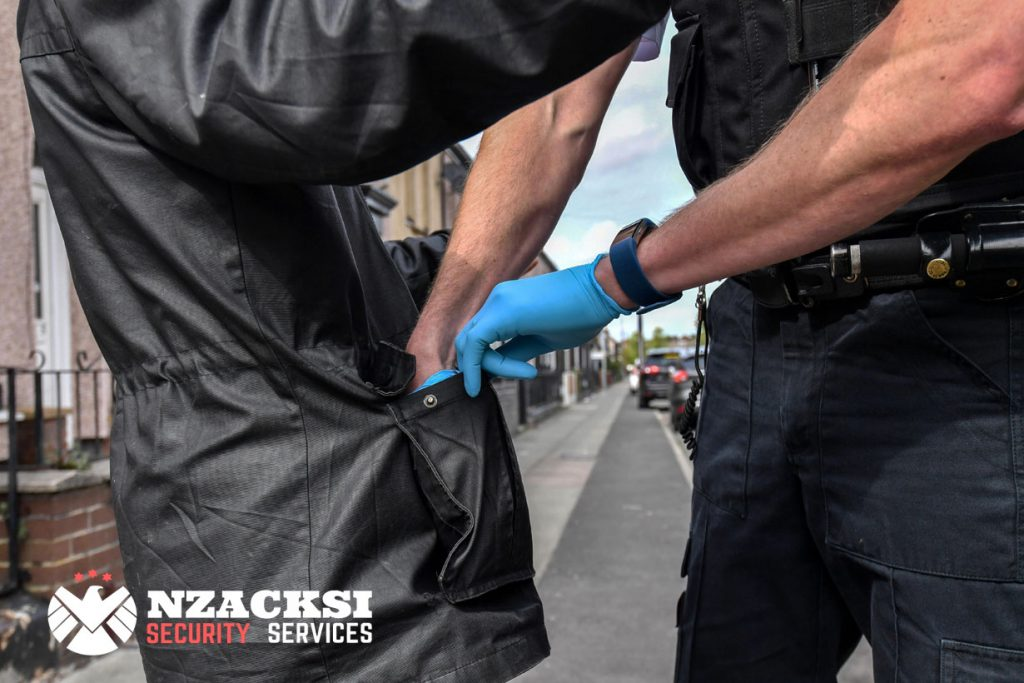 Tips To Perform Bag Checks Outside Events - Events Security Cape Town