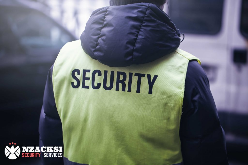 What Number of Guards Do You Need - Security Services Cape Town